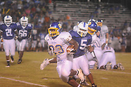 Oxford High vs. Senatobia High in Senatobia, Miss. on September 10, 2010. Oxford won 35-7 to improve to 3-1 on the season.
