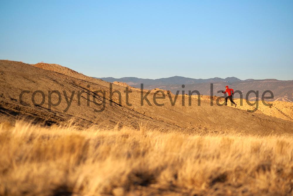 Trail Running Trail Running The Ojito