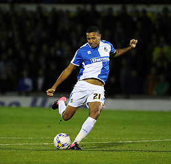 Cristian Montano of Bristol Rovers - Mandatory byline: Neil Brookman/JMP - 07966 386802 - 20/10/2015 - FOOTBALL - Memorial Stadium - Bristol, England - Bristol Rovers v Notts County - Sky Bet League Two