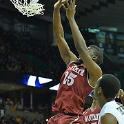 No. 13 New Mexico State vs. No. 4 San Diego State - Second Round