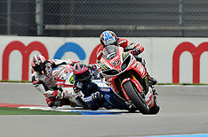 R10 MCE British Superbikes TT Circuit Assen 2013