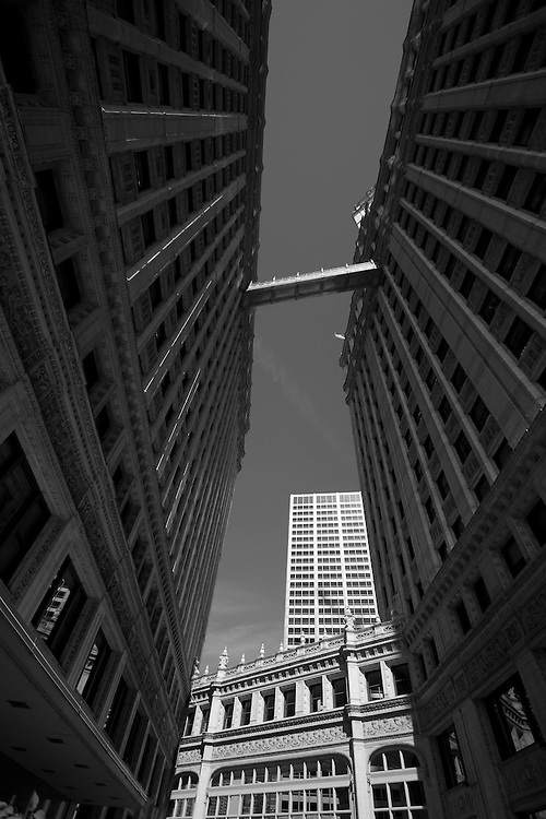 Wrigley Building - Chicago, IL