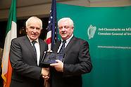 Minister Jimmy Deenihan launches inaugural Irish Photo Archive/ePublish ibook in New York