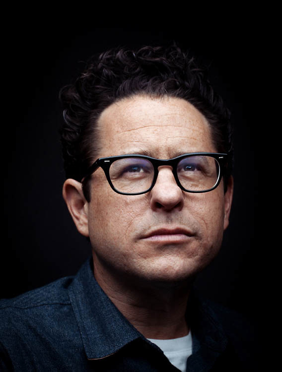 J.J. ABRAMS for WIRED Japan