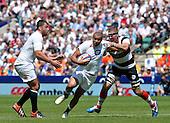 20130526 England vs Baa Baas. Rugby Twickenham, UK