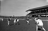 1962 - Gaelic Weekly S.F. Tournament final