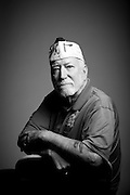 Donald Martindale<br /> Army<br /> E-4<br /> Infantry<br /> 1966 - 1968<br /> Vietnam<br /> <br /> Veterans Portrait Project<br /> St. Louis, MO
