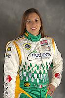 Simona de Silvestro, INDYCAR Spring Training, Sebring International Raceway, Sebring, FL 03/05/12-03/09/12