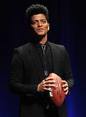 1/30/2014 - Pepsi Super Bowl XLVIII Halftime Show Press Conference