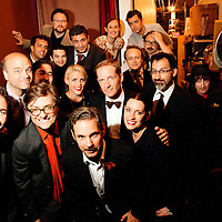 From left to right, front to back<br />