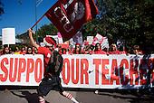 Chicago Teachers Union Rally September 2012