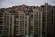 Novi Grad neighborhood of Sarajevo.