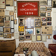 The building of Kurtulus Sports Club - officially Kurtulus Genclik Kulubu ( Kurtulus Youth Club ),  in 80 Safa Meydani, 80240, Kurtulus, Istanbul, was constructed in 1896 originally as a Educational Assistance Building of the ?Proodos? (Progress) Association. The same year the Kurtulus Sports Club was founded, named Herakles Sports Club of Tatavla and it is still the oldest existing Sports Club in Turkey.