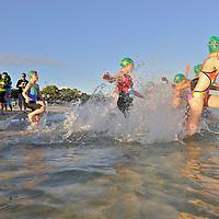 Rockingham Triathlon-5th March 2012