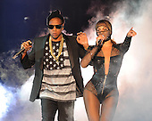 6/25/2014 - Beyonce & JAY Z - On The Run Tour Archive