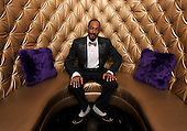 2/10/2009 - Snoop After Dark - Snoop Dogg Portraits