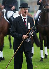 SEP 14 2014 Blenheim International Horse Trials