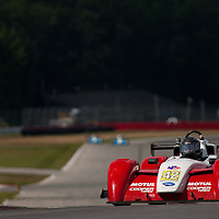 Cooper Prototype Lites - Mid Ohio 2011-Highlights