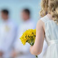 Kristie & Brock's Wedding Day - Selection