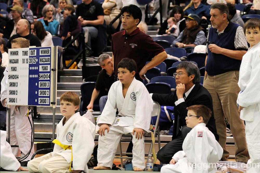2011 Ore-Ida Judo Tournament