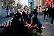 Melanie Schultz van Haegen Politica