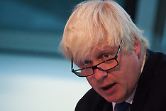 2014-09-17 Mayor Boris Johnson fields questions from London Assembly members