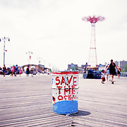 Coney Island Sundays