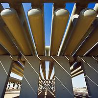 Slug Catcher, Main Line, LPG Refinery, Qatar