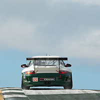 #77 Magnus Racing Porsche 911 GT3 Cup: John Potter, Ryan Eversley