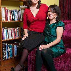 100918 Maria & Veronica Bennett