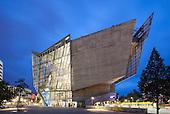 UFA Cinema Center, Dresden
