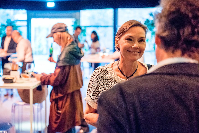 Film Fest Gent - Dag6:(15-10-2017)