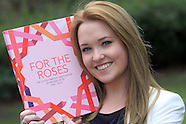 Book Launch For the Roses