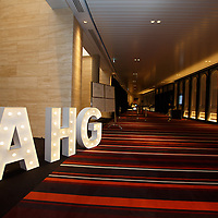 AHG WA Awards Night 2016