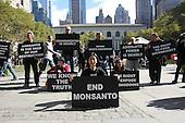 Anti-GMO Rally