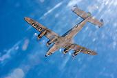 Air Force One - Columbine II