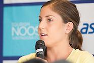 20131101 Noosa Triathlon Press Conference