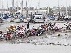 MAY 25 2014 Maldon Mud Race