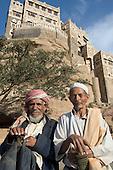 Yemen. Wadi Dhar & Dar Al-Hajar