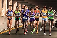 NYC Marathon & 5K Dash 2015