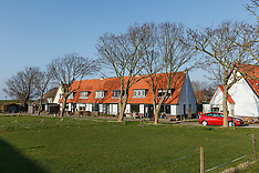 Oosterland, Hollands Kroon, Noord Holland, Netherlands