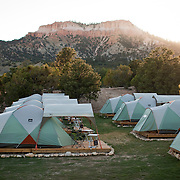 REI Bryce Canyon Signature Camp
