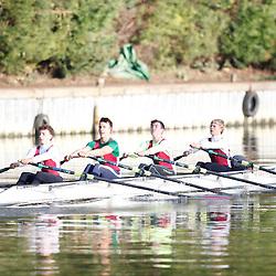Division 1 - 2013 Hampton Small Boats Head