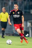 ROTTERDAM - SBV Excelsior - FC Utrecht , Voetbal , Eredivisie, Seizoen 2015/2016 , Stadion Woudestein , 03-10-2015 , Excelsior speler Jeff Stans