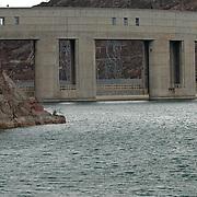 Parker Dam, Parker Arizona