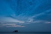 Sunset Beach Cape May NJ