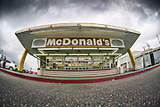 World's oldest McDonalds in the world.