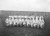 07.10.1956 All Ireland Senior Football Final