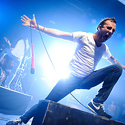 August Burns Red, Nokia 1