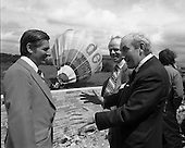1975 - Opening Of D.E.Williams Plant In Tullamore  (J61)